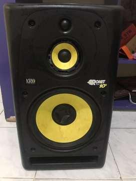 Speaker Rokit 10 G2