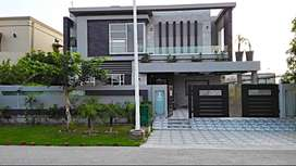 Superb Location 1 Kanal Brand New Solid Construction Bungalow For Sale