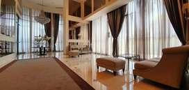 Dijual Apartemen Presidential St. Moritz