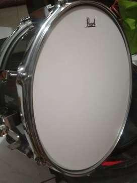 Snare Pearl Roadshow + tas snare