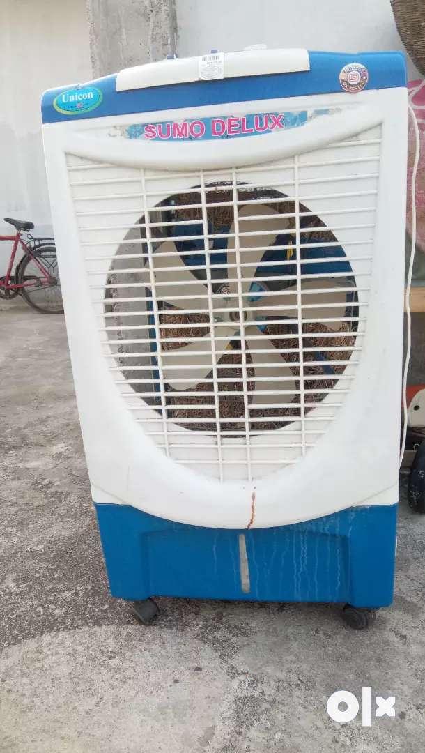 Cooler new top condition urgent money 0