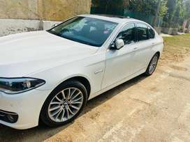BMW 5 Series 2015 Diesel Well Maintained