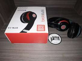 Headphone beats studio Bluetooth wireless