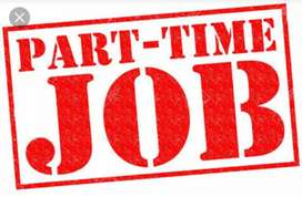 We provides best salary for the part time job.