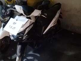 Yamaha xeon gt 2014