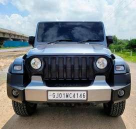 Mahindra Thar LX 4X4 Hardtop, 2021, Diesel