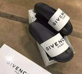 Brand new flip flops