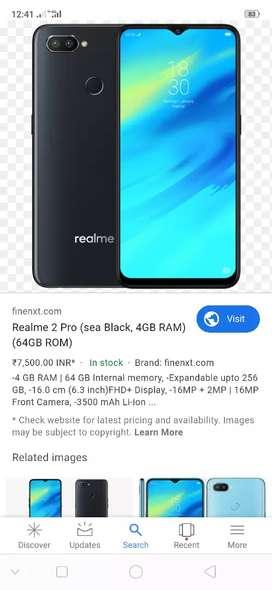Realme2pro