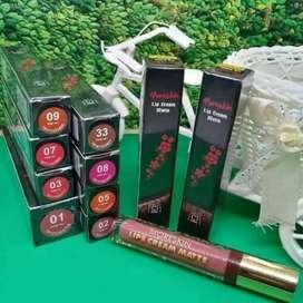 Moreskin Lip Cream Free Ongkir
