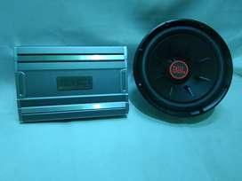 Paket Audio JBL Type CLUB 1224