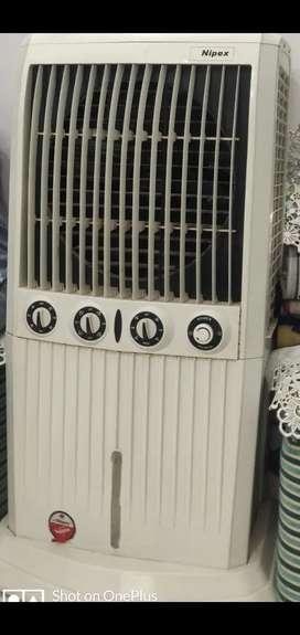 Nipex cooler
