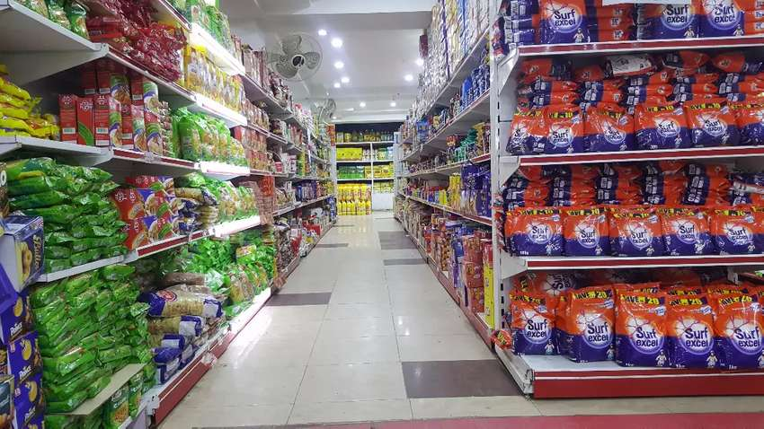 Front available for Bakery,Meat Shop,Vegetable  in departmental store 0