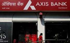 DIRECT JOINING AXIS BANK HIRING CANDIDATES FOR FULL TIME JOBS