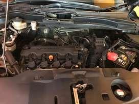 Jual santai honda CR-V buldog 2012