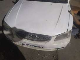 Sale Hyundai accent for 50000