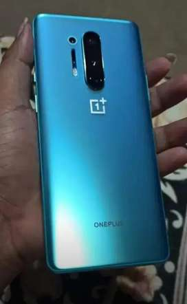 One.plus.8.pro available for sale warranty all India cash on delivery