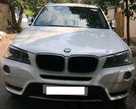 BMW X3 xDrive 30d M Sport, 2014, Diesel