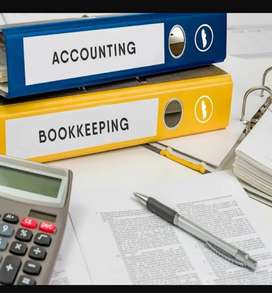 Accountant wanted