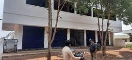 G +2 Commercial Building + Site For Sale at Valasapakala, Kakinada.