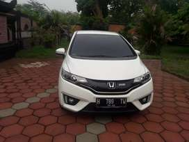 Jazz RS Matic A/T 2017