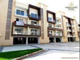 Ready to move 3 BHK Flats for sale in Zirakpur