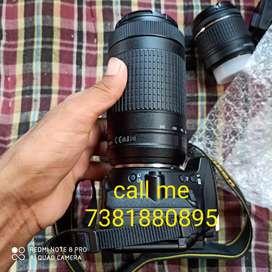6 m old camera Nikon