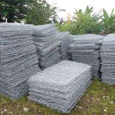 pabrik kawat bronjong murah