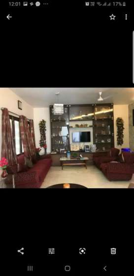 5Bhk Independent Villa For Sale In HRBR