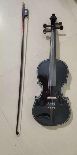 Good condition violin