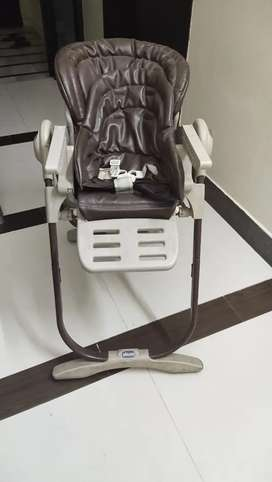 High chairs for kids