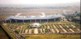 Great chance to job in airlines at Swami Vivekananda Airport