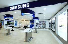 URGENT REQUIREMENT FOR SAMSUNG ELECTRONICPVT LTD.  Job Summary  We're
