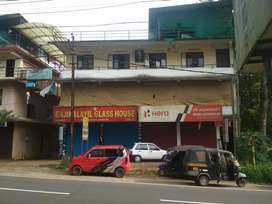 Commercial building for Rent at Mutholy