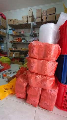 Lowongan kerja packing  online shop dan kirim barang
