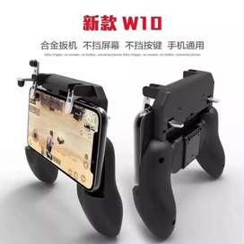 PROMO - Gamepad PUBG W10 Joystick Trigger L1 R1 Button Standing