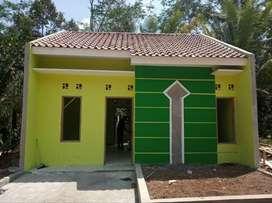 Rumah Syariah Murah Dekat IAIN Salatiga, Cuma 5 Menit Dari Pusat Kota
