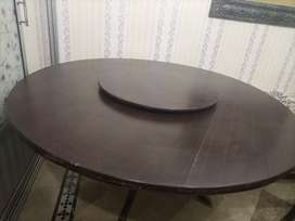 Dinning table only