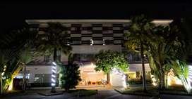 Dijual / Disewakan  Hotel Bintang 3 di Kuta Bali
