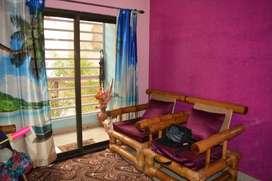 3bhk furnished apartment at Dakshingaon