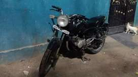 Pulsar 180 dtsi neat running condition