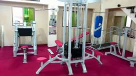 Gym for sale in Lahore