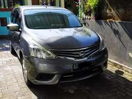 Nissan Grand Livina 2013 AB Kota