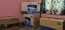 Brand new imported Sony 40 inch smart LED TV. ;&!