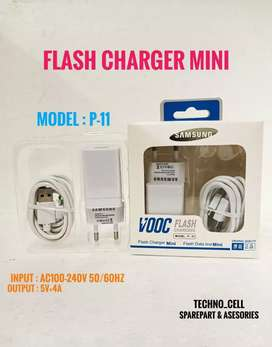 Flash charger mini p-11 samsung