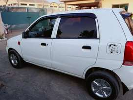SuzukI AltO.Exchange Possible With Any Models oF Cars