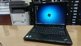 Laptop Lenovo T61