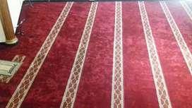 Best price karpet  masjid empuk dan tebal