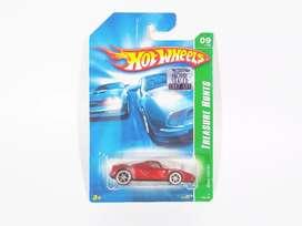 Hot Wheels Enzo Ferrari Super Treasure Hunt Factory Sealed 2007
