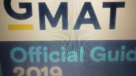 All Gmat major prep resources