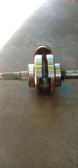 Pasion pro Engine crank shaft